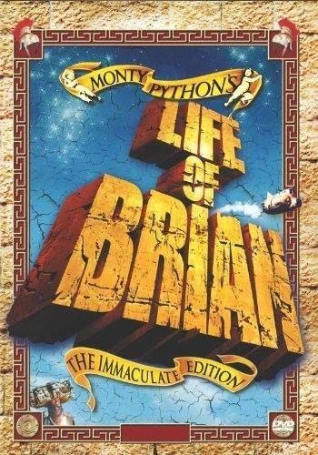 Το «Life of Brian» είναι πολύ περισσότερο από μία παρωδία των θρησκειών και της θρησκευτικότητας. Αποτελεί μία σαρωτική κωμωδία που προσπαθεί να αγκαλιάσει και να διακωμωδήσει σειρά κοινωνικών ζητημάτων.