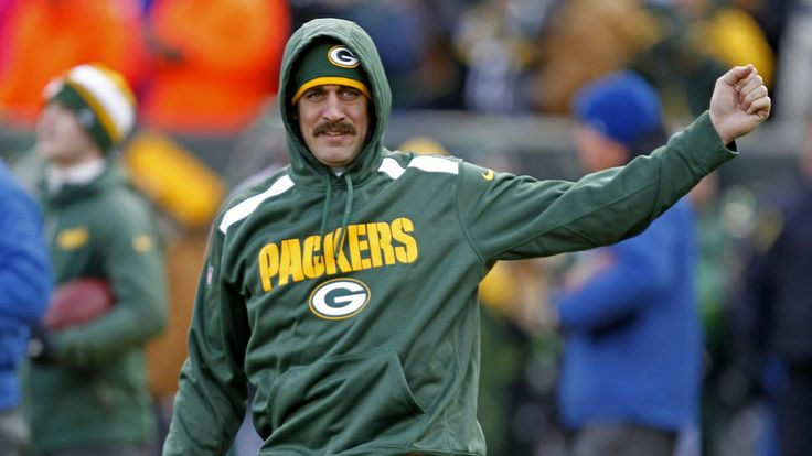 Aaron Rodgers Is Back For A Win-And-In Week 17 Game