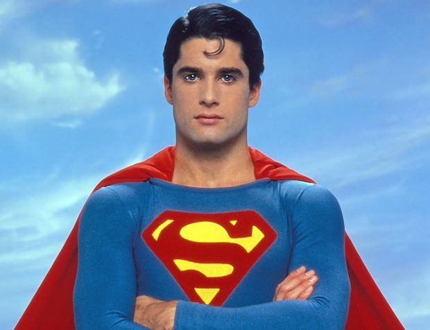 Our look at the all the Superman actors who have worn the cape on the big and small screen, from the earliest days to the present.