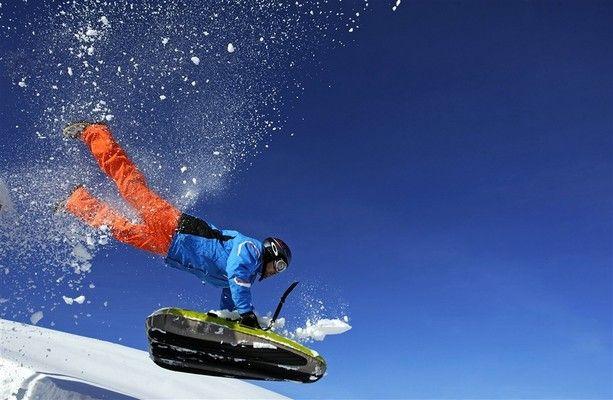 La Plagne European Best Destination - Copyright www.la-plagne.com #Laplagne #ski #Europe #ebdestinations #tourism #travel #Europe @ebdestinations