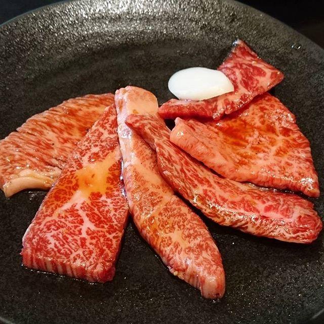 clairnailprivatephoto#お肉#肉#焼肉#肉が食べたすぎて#ピビンバも最高#おいしかた#墨田区