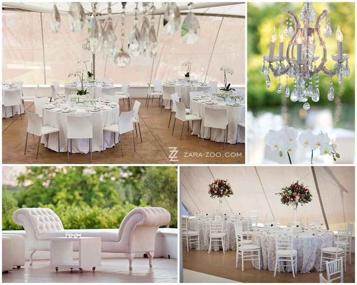 The Vineyard Terrace at Vrede en Lust, Franschhoek, South Africa - Cape Town Wedding Venues - ZaraZoo Photography