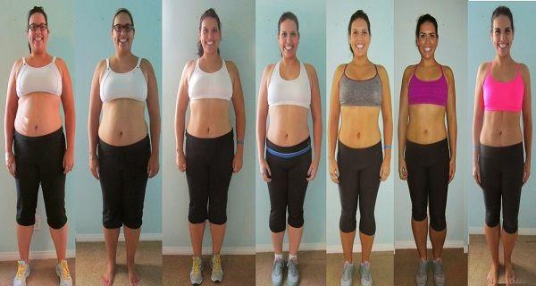 Tatyana de Croacia está orgullosa de sus 55 kilos (121 libras). Ella ha demostrado que puede mantenerse saludable y reducir su masa corporal a la mitad en tan solo 6 meses. Anuncio Ella decidió cambiar sus hábitos de vida. Ella dijo que nunca más haría platos abundantes ni que descansaría después de una comida. Durante […]