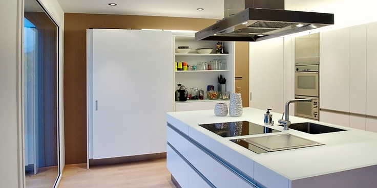 Küchenhauptstadt Eisenring Küchenbau AG Schweizer