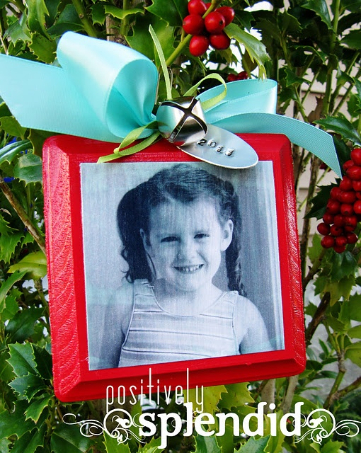 Photo christmas list ornament tutorial ornament and List of christmas ornaments