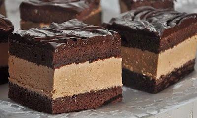 Receptek, és hasznos cikkek oldala: Rigójancsi – varázslatos sütemény, ami soha nem megy ki a divatból!