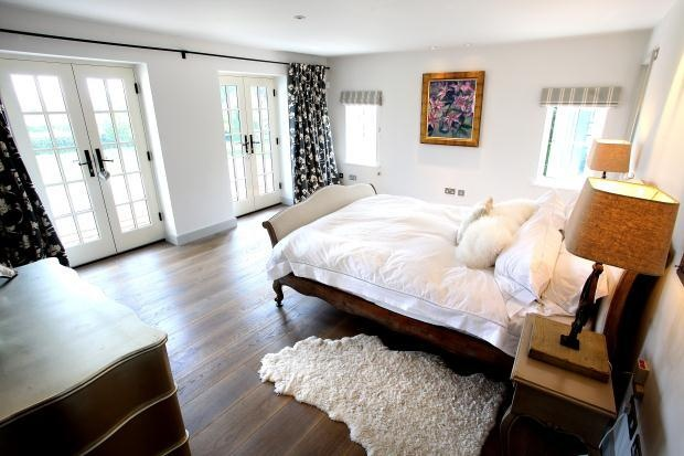 17 Best Cottage Whitewash Flooring Images On Pinterest