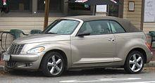 Chrysler PT Cruiser - Wikipedia