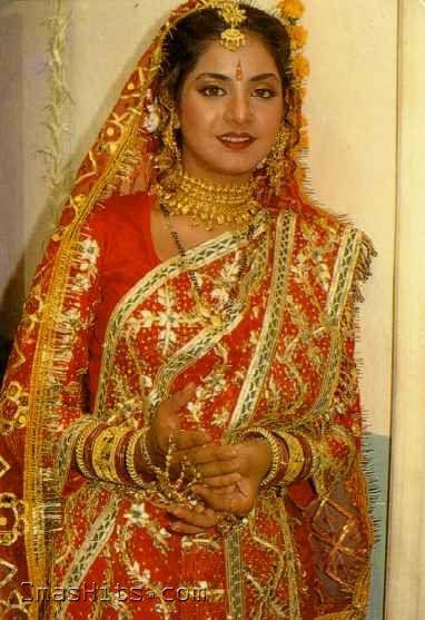 65 best Divya Bharti Style