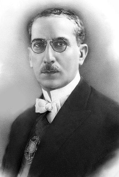 15 de novembro de 1926Artur Bernardes foi o12º Presidente do Brasil.Governou de 1922a1926