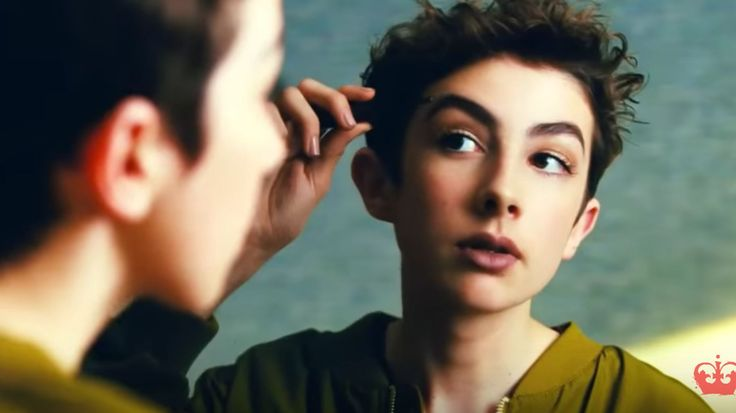 Rimmel London is jumping on the male makeup-model band wagon by including 16-year-old beauty vlogger Lewys Ball in its latest campaign video.