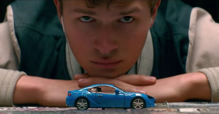 Watch Frenzied First Trailer for Edgar Wright's 'Baby Driver': Following its SXSW premiere, Edgar Wright unveiled the frenetic first trailer for Baby Driver, the director's first film since 2013's The World's End.The action flick stars Ansel Elgort asThis article originally appeared on www.rollingstone.com: Watch Frenzied First Trailer for Edgar Wright's 'Baby Driver'…