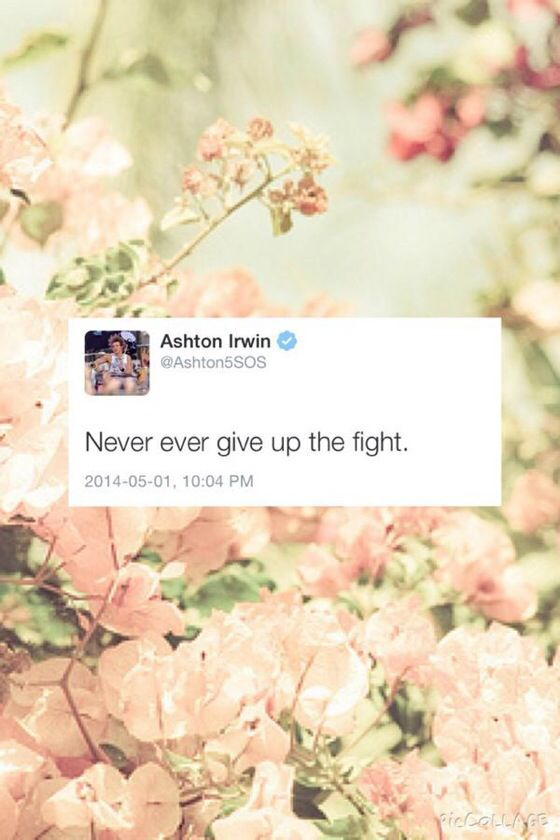 ASHTON FLETCHER IRWIN HOW DARE YOU BE SO INSPIRING??????YOU KNOW THAT MAKES ME FANGIRL SO MUCH THAT I AIMLESSLY FLAIL MY ARMS???!lol my lil sister says she's scared......BEWARE OF THE HARDCORE FANGIRL.
