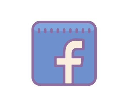 Facebook Icon We took the official Facebook icon and adopted for different styles that you may need for your website, app- and UX design. They are available in PNG format for free download (and you can buy SVG icons too). Unlike the official Facebook logo guidelines that have a single image and insist on using it no matter how bad they fit your design, we've created several versions of the Facebook logotype that match your design and match your size. For example, Android and Windows 10…