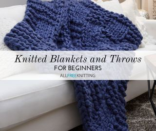 Looking For A Quick Knitting Project For The Weekend Craft