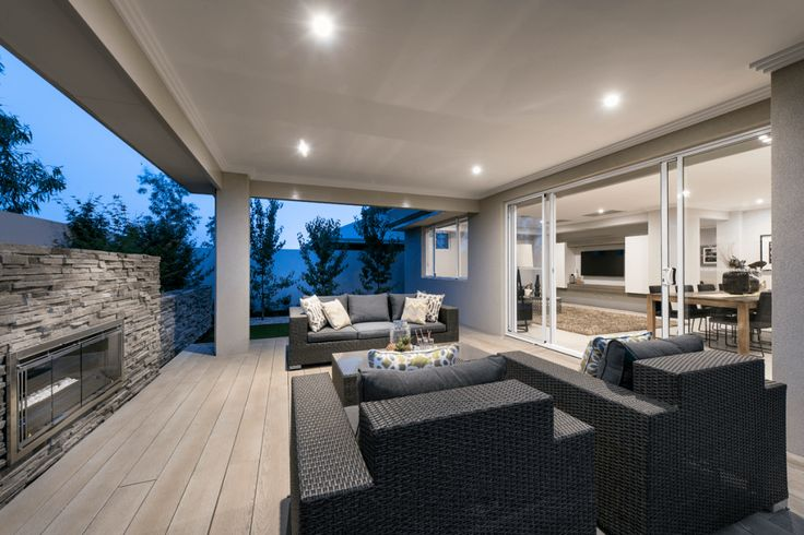 Home Designs Perth - Double & Single Storey Designs | Ben Trager Homes