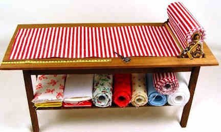 Best 25 Fabric Cutting Table Ideas On Pinterest Craft