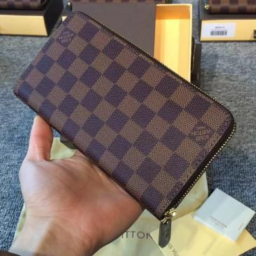 LOUIS VUITTON 新品 LOUIS VUITTON 【ルイヴィトン】長財布 LOUIS VUITTON長財布 N60015
