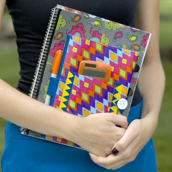133 best images about school duct tape crafts on pinterest for Duck tape craft book