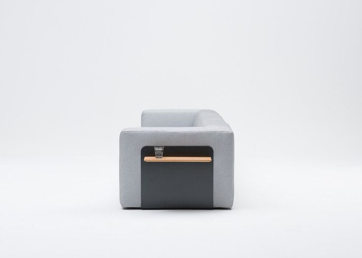Series Sofa Side Shelf