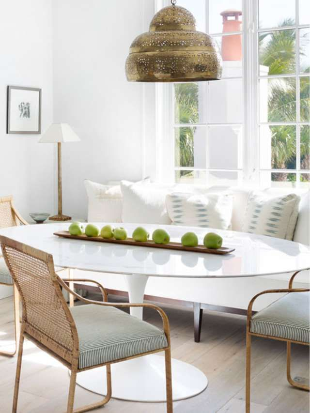 kitchen and dining room ideas dining room ideas try banquette in place of chairs for more style and seating space