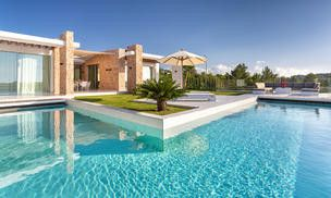 Luxury Ibiza Villas For Sale - Luxury Villas Ibiza