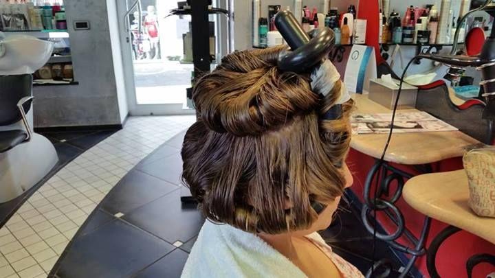 Picasso Hair  Beauty presenta Snake: Una tecnica innovativa e un accessorio unico per realizzare i ricci e le onde che hai sempre desiderato senza rovinare i capelli.  #ischia #hair #parrucchiere #hairstylist #hairstyle #fashion #capelli #hairstyle #girl #look
