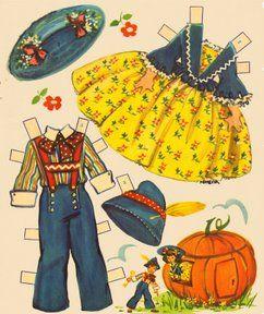 Jack & Jill's Clothes