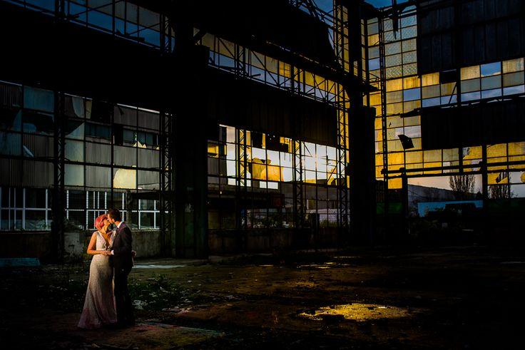 After wedding session #dastudio #afterweddingsession #trashthedress #fun #wedding #weddingdress #colors #inspiration