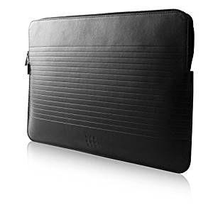 Amazon   モレスキン Moleskine ノートPC ケース MacBook Air / Mac Book Pro 13インチ iPad Pro 対応 (ブラック) MOCS13DLBL   モレスキン(Moleskine)   PCバッグ・ケース・スリーブ通販