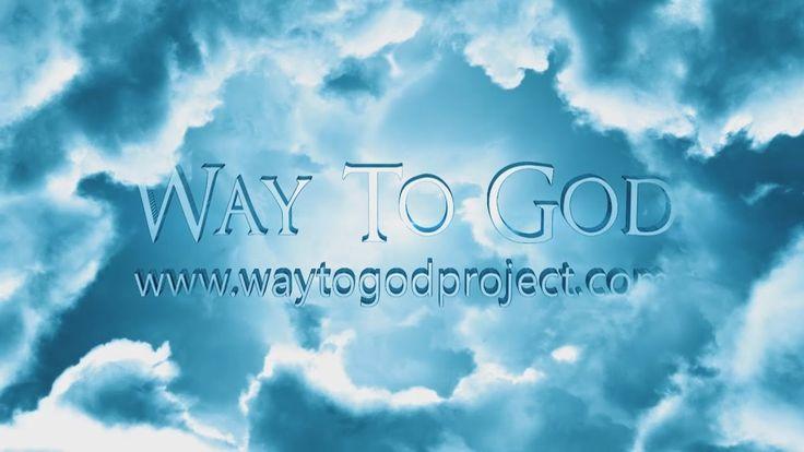 WayToGod Allah - Tactic 6 - Patience Till Death