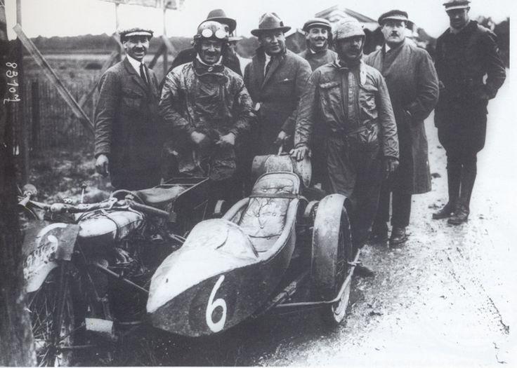GP de France .... 1922