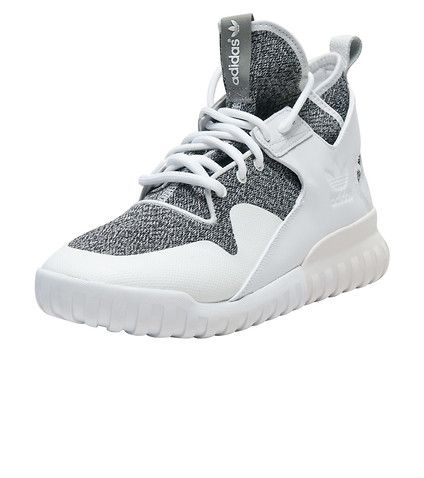 adidas MENS TUBULAR X White