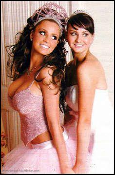 Iconic celebrity brides