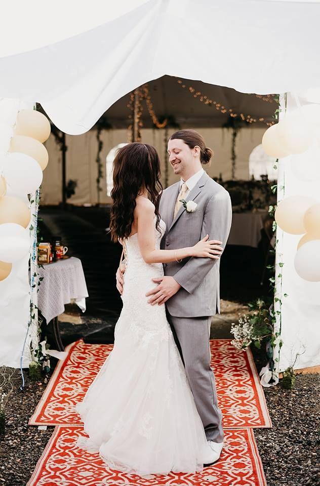 Tj Maxx Wedding.We Created A Bohemian Boho Fun Festive Wedding Tent Entrance With
