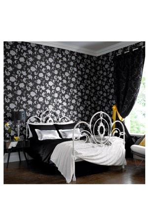 Laurence Llewelyn-Bowen Silk Wallpaper