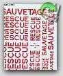 """1/72 (Red) """"Rescue and Sauvertage"""" Captions For Canadian Search and Rescue Aircraft"""