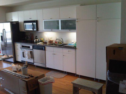 20 appealing ikea kitchen furniture photo ideas
