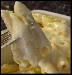 Easy Diabetic Recipes Olive Garden Alfredo Sauce diabetic recipes