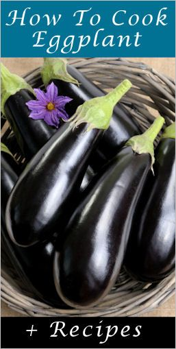 15+ Tasty Ways To Cook Eggplant - Most are low carb