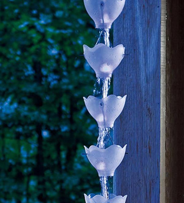 Bonita fuente bebedero de p jaros para el jard n for Cobertizo de plastico