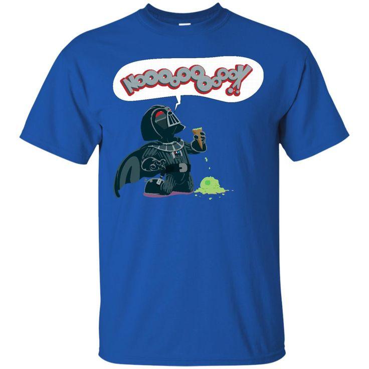 Funny Star Wars Shirts Vader's Bad Day T-shirts Hoodies Sweatshirts