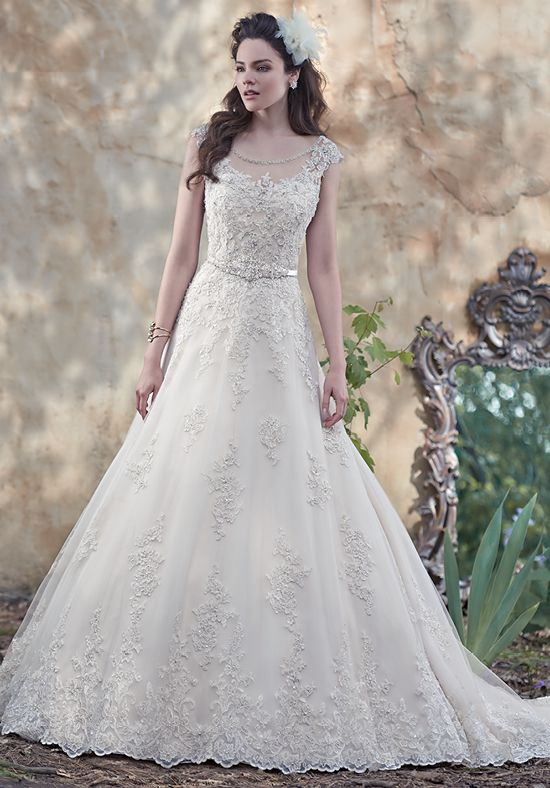 Maggie Bridal By Sottero Haute Couture Village Boutique