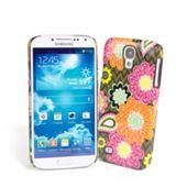 Snap on Case for Samsung Galaxy S 4 in Ziggy Zinnia | Vera Bradley