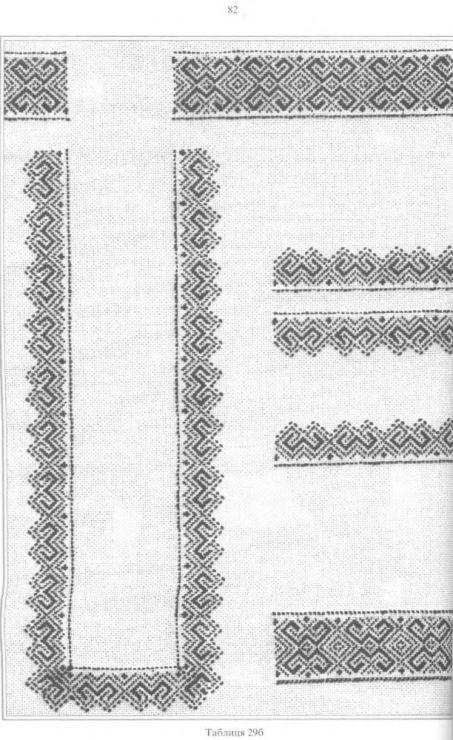 Gallery.ru / Фото #74 - Carpathian Ghutsul Ethnicity Stitching Part 1 - thabiti