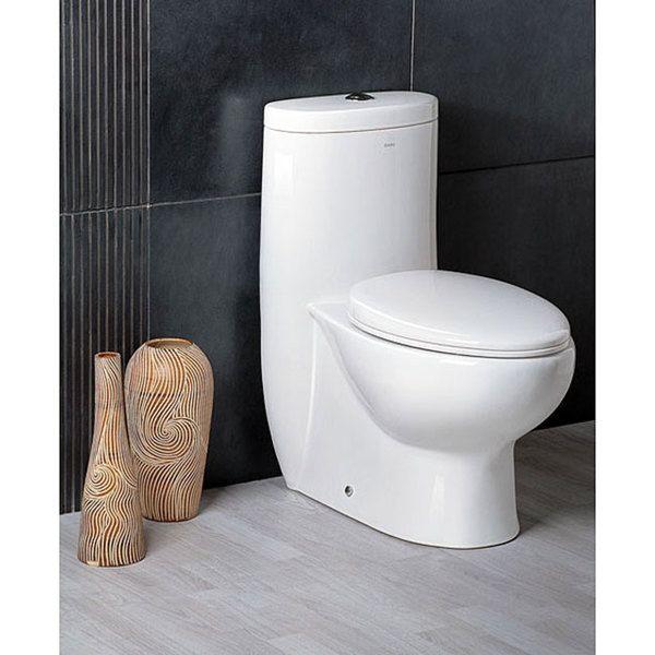 ariel platinum u0027the hermesu0027 dual flush toilet overstock shopping great deals