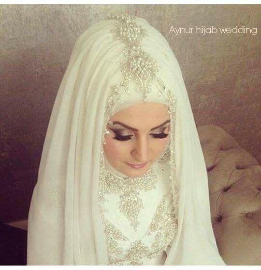 Turkish bride :-D