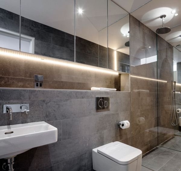 Best Bathroom Laundry Images On Pinterest Bathroom