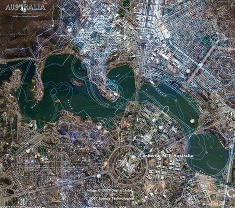 Canberra, Australian Capital Territory, Australia.
