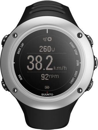Suunto Ambit 2S Graphite HR GPS Horloge   Futurumshop.nl